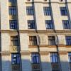 Здание ЮУрГУ, г. Челябинск (металлокассета)