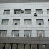 Здание думы и администрации муниципального образования г.Нижневартовск (металлокассета)