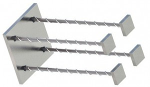 Закладные металлоконструкции